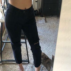 Tobi high waisted jeans